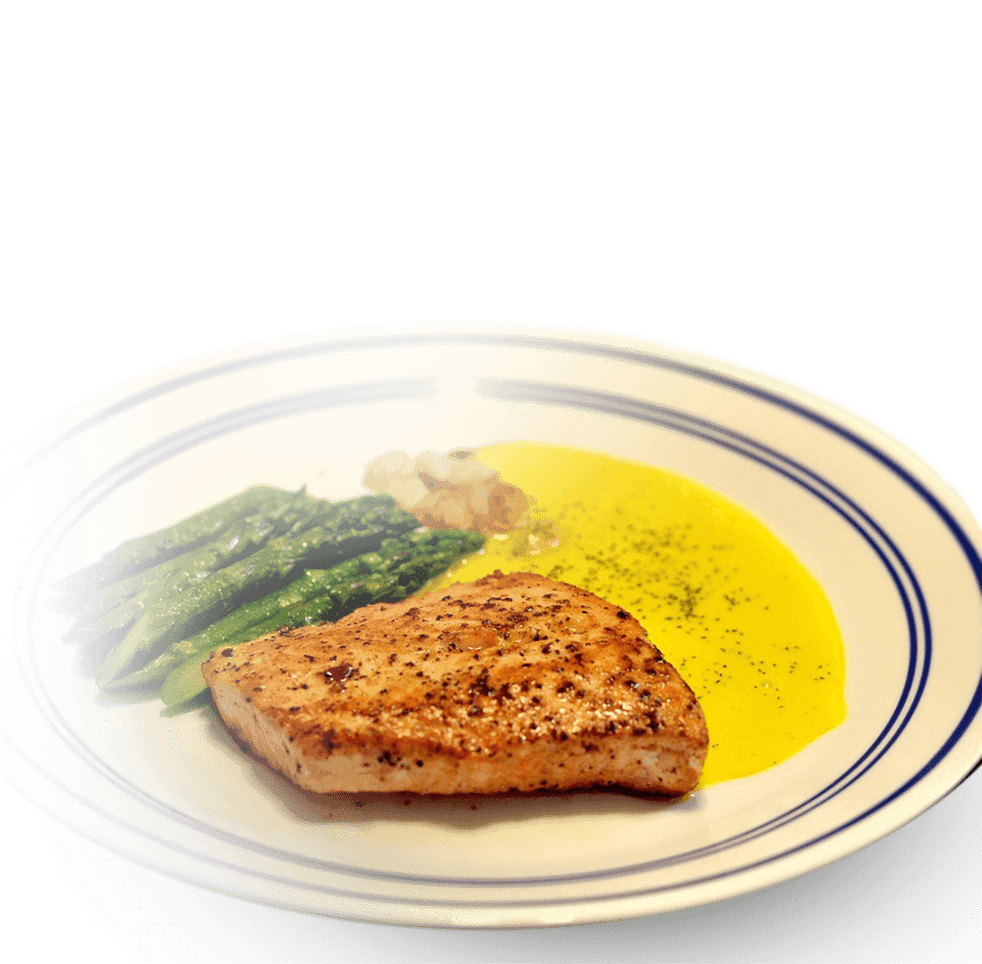 recipe: tarragon sauce for fish [34]
